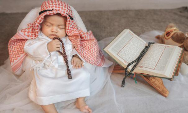 Nama Terbaik Untuk Bayi Laki- Laki Dan Artinya Dalam Islam