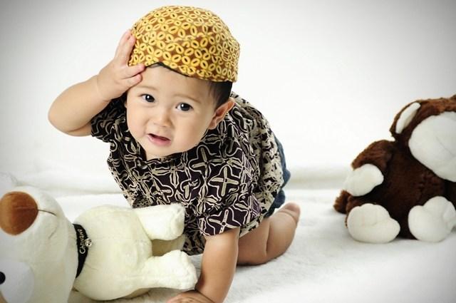Rangkaian Nama Bayi Laki – Laki Jawa