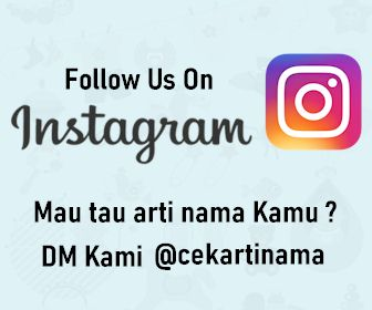 Follow @cekartinama On Instagram