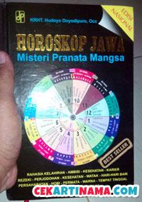 Horoskop Jawa - Misteri Pranata Mangsa
